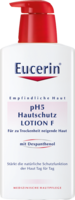 EUCERIN pH5 Intensiv Lotio F m.Pumpe
