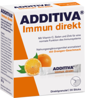 ADDITIVA Immun direkt Sticks