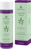 DERMASEL-Cannabis-Oelbad-Lavendel-limited-edition